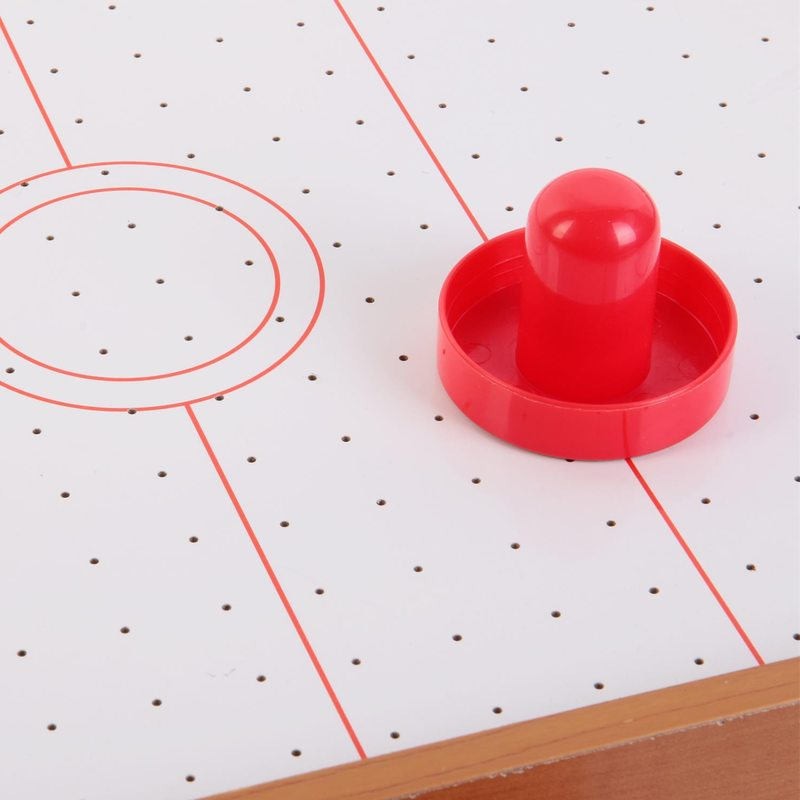 Jeux AIR HOCKEY coloris Multicolore