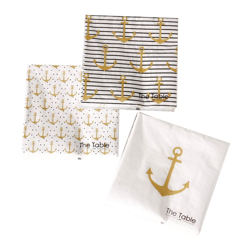 Serviette en papier ANCHOR