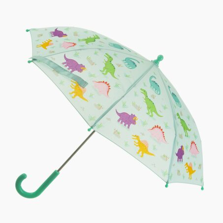 Parapluie HAPPY DINO coloris multicolore
