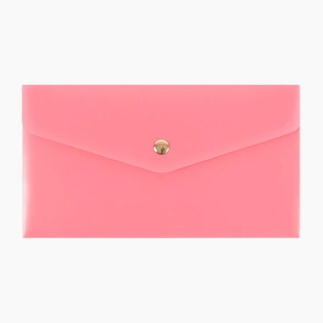 Pochette SALLY coloris rose fuschia