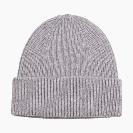 Bonnet REMADE coloris Heather Grey