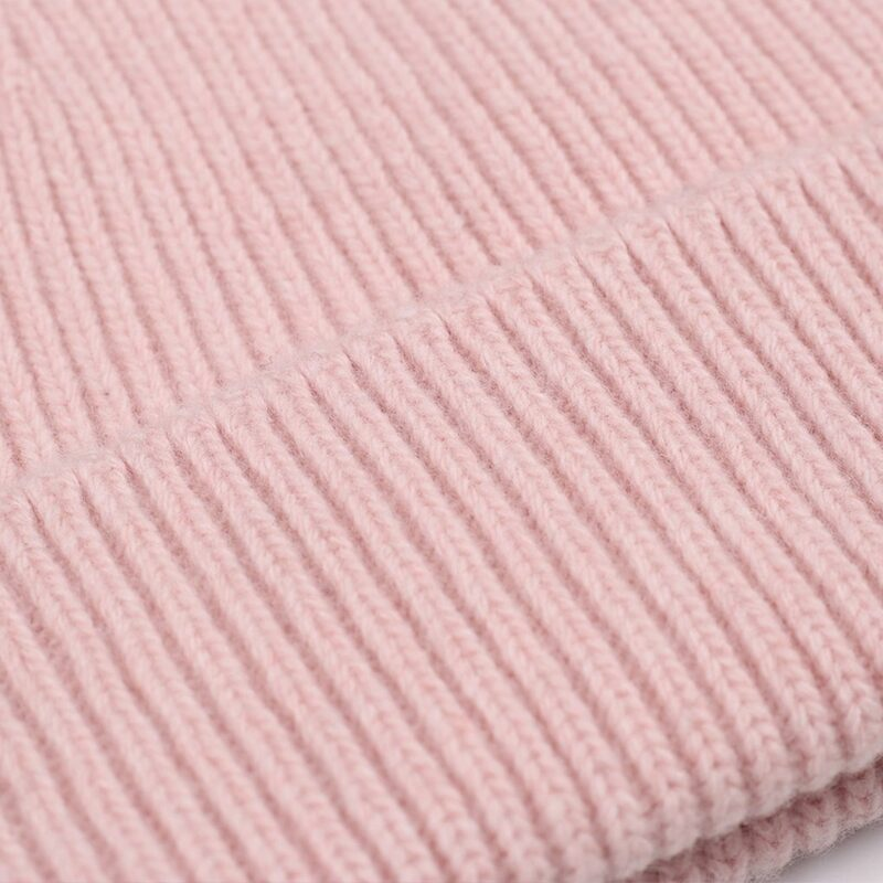 Bonnet REMADE coloris Faded pink