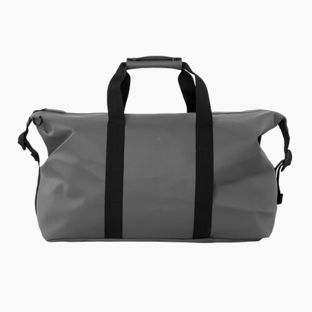 Reisetasche WEEKEND BAG Farbe Charcoal