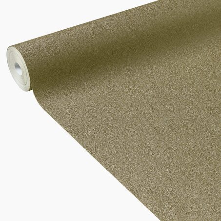 Non-woven wallpaper DIVINE colour gold