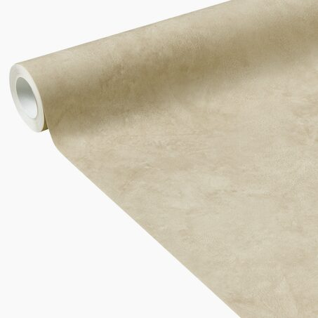 Non-woven wallpaper WINSTON colour sandy beige