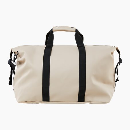 Sac de voyage WEEKEND BAG coloris Sable