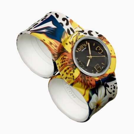 Montre JAGUAR coloris Multicolore
