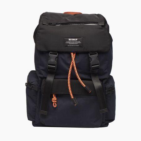 Sac à dos WILD SHERPA BACKPACK coloris Deep Navy