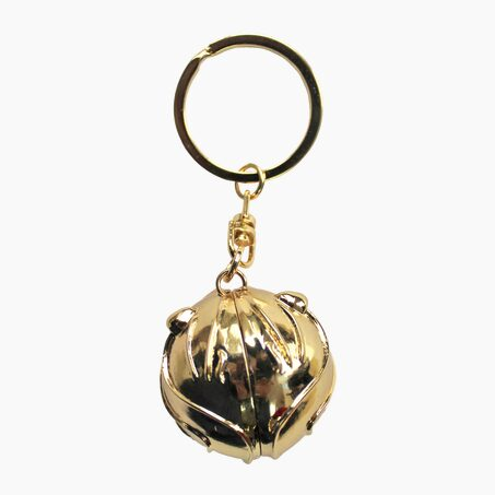 "Porte clef ""VIF D'OR"" HARRY POTTER"