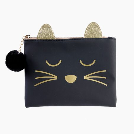 Pochette CAT coloris Multicolore