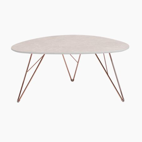 Table ANELA coloris Rose