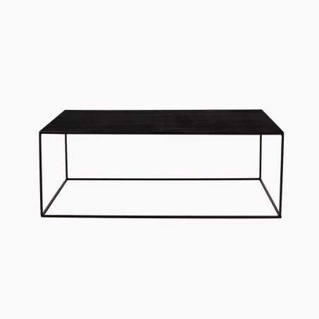 Table OTIS coloris noir